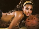 Hoopz Sex Tape Nikki Alexander Gets Dirty