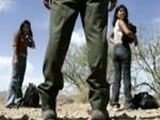 Border Patrol Catches Mexican Girl And Fucks Her