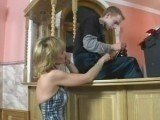 Mom Wanted Something More From Young Repairman