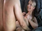Virgin Blonde Teen Fucked For The Very First Time
