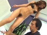 Tight Japanese Teen Chick Fucked by Older Guy