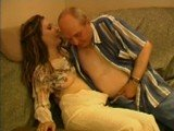 Grandpa Caught exploiting Young Totally Drunk Teen