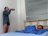 Drunk Dad Lost His Manners And Ruined Girls Dreams