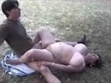 Farmers Wifes Gets Fucked While Doing Chores