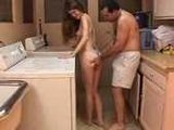 Old Perv Couldnt Resist His Hot Young Maid