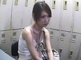 Student Cornered In Changing Room By Gym Teacher