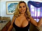 Crazy Busty Milf Bitch Would Devour Every Guy